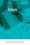 Cover for Deleuze and Design