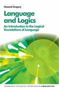 Cover for Language and Logics