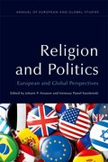 Cover for Religion and Politics