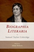 Cover for Biographia Literaria by Samuel Taylor Coleridge