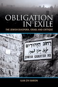 Cover for Obligation in Exile