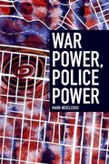 Cover for War Power, Police Power