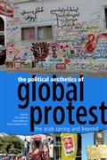 Cover for The Political Aesthetics of Global Protest