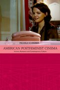 Cover for American Postfeminist Cinema