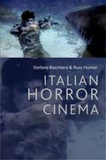 Cover for Italian Horror Cinema