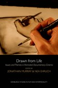 Cover for Drawn from Life