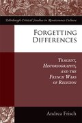 Cover for Forgetting Differences