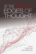 Cover for At the Edges of Thought