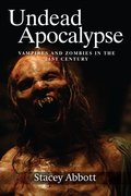 Cover for Undead Apocalypse