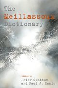 Cover for The Meillassoux Dictionary