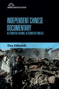 Cover for Independent Chinese Documentary