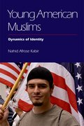 Cover for Young American Muslims