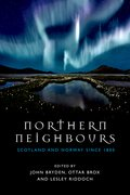 Cover for Northern Neighbours