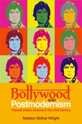 Cover for Bollywood and Postmodernism