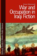 Cover for War and Occupation in Iraqi Fiction