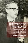 Cover for The Voice of the People