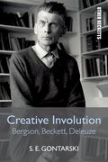 Cover for Creative Involution