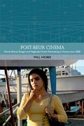 Cover for Post-beur Cinema