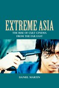 Cover for Extreme Asia