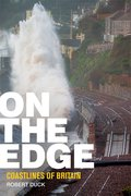 Cover for On the Edge