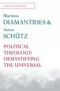 Cover for Political Theology