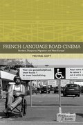 Cover for French-language Road Cinema