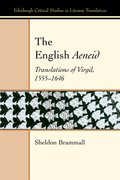 Cover for The English Aeneid