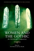 Cover for Women and the Gothic