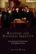 Cover for Religion and National Identity