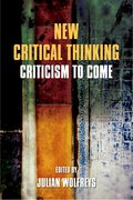 Cover for New Critical Thinking
