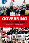 Cover for Governing Taiwan and Tibet