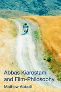 Cover for Abbas Kiarostami and Film-Philosophy