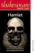 Cover for Shakespeare Made Easy - Hamlet