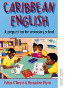 Cover for Caribbean English - A Preparation for Secondary School