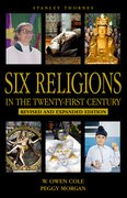 Cover for One World- Six Religions in the Twenty-First Century