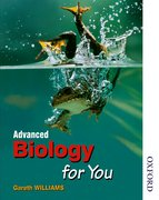 Cover for Advanced Biology for You