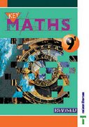 Cover for Key Maths 9/1 Pupils