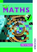 Cover for Key Maths 9/3 Pupils