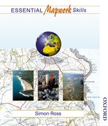 Cover for Essential Mapwork Skills 1