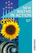 Cover for New Maths in Action S2/3 Pupil