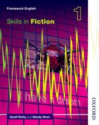 Cover for Nelson Thornes Framework English Skills in Fiction 1