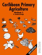 Cover for Caribbean Primary Agriculture - Workbook 2 New Edition