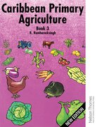 Cover for Caribbean Primary Agriculture - Book 3 New Edition