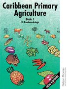 Cover for Caribbean Primary Agriculture - Book 1