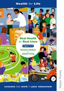 Cover for Real Health for Real Lives 4-5