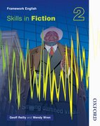 Cover for Nelson Thornes Framework English Skills in Fiction 2