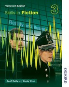 Cover for Nelson Thornes Framework English Skills in Fiction 3