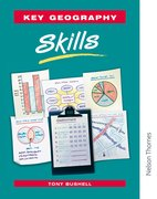 Cover for Key Geography: Skills