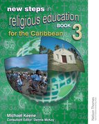 Cover for New Steps in Religious Education for the Caribbean Book 3