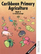 Cover for Caribbean Primary Agriculture - Book 4